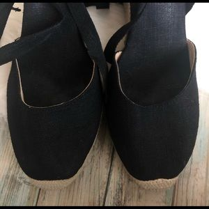 Soludos Shoes - Soludos Espadrille Wedges 10 EUC
